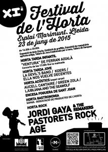 cartell-FestivalHorta
